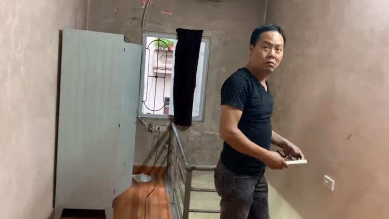 Thăm Lại Nhà Anh Sơn Hà Nội Bí Thư Già Và Bé Hoa Đã Từng Ở mp4