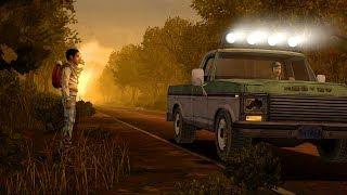 Nate &  Russel Story (Walking Dead 400 Days | Telltale Games)