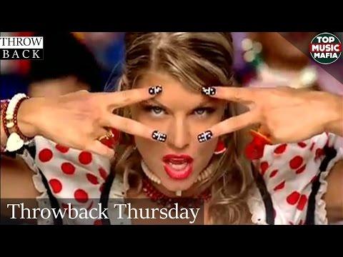 (ThrowBack) Top 10 Songs Of The Week - December 16, 2006