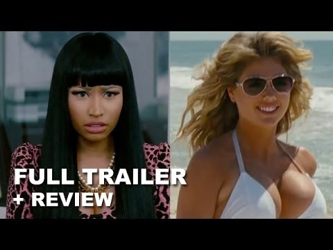 The Other Woman Official Trailer + Trailer Review : HD PLUS