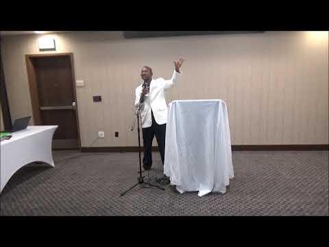 LET MY PEOPLE GO. Moses AYUKETA. FPPApril  Vol 2