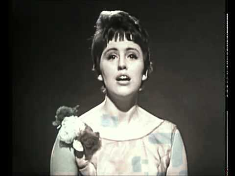 Eurovision 1963 - Denmark -Dansevise (HQ) winner