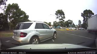 Dash Cam Owners Australia April 2019 On the Road Compilation