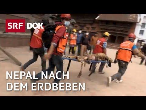 Erdbeben Am Mount Everest   Fortsetzung Folgt   Doku   SRF DOK