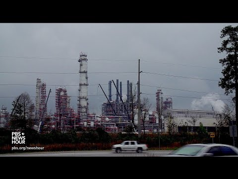 Why Louisianans blame government, not corporations, for pollution problems