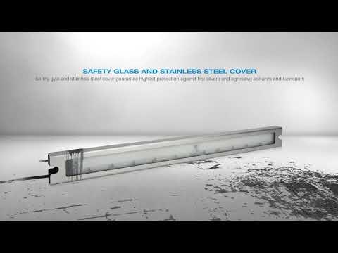 Video č. 4 - Senzory a svetlá di-soric s IO-Link