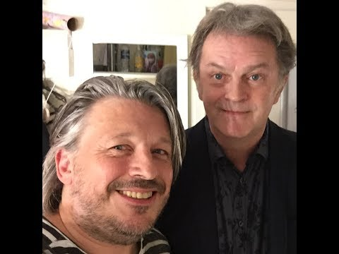 Paul Merton  Richard Herring's Leicester Square Theatre Podcast 135