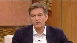 Dr. Oz Petitions the U.S. Government to Study Medical Marijuana