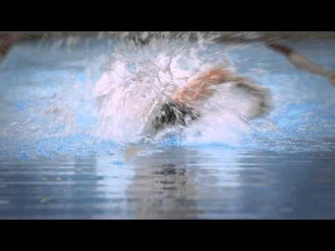 UMass Swimming