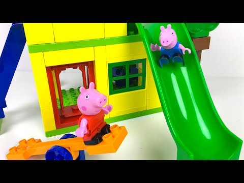 Peppa Pig goes to school to learn how to count to 10 and say the colors from YouTube · Duration:  2 minutes 10 seconds