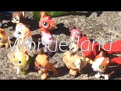 LPS wonderland (MV)