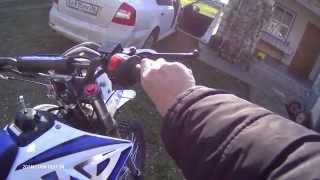 видео Мотоцикл глохнет?Плохо заводится? Исправим за 5 мин!