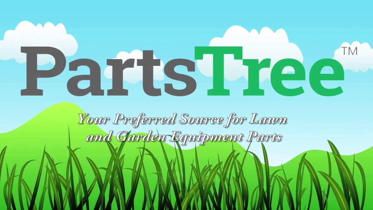 PartsTree com | OEM Replacement Parts for Mowers, Trimmers, Blowers
