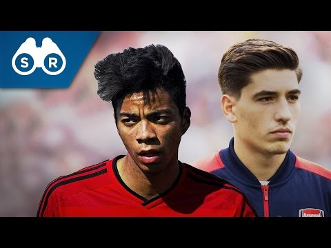 5 Most Promising Young Full Backs In Europe! | Scout Report