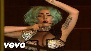 Lady Gaga - Bad Romance (Gaga Live Sydney Monster Hall)