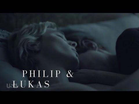Philip & Lukas | Blue