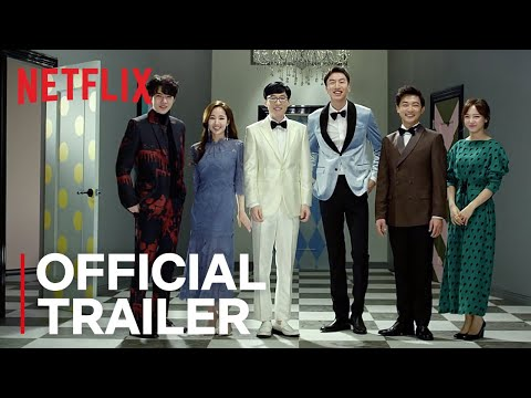 Netflix's K-drama Busted is a bust despite starring Yoo Jae-suk and