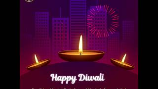 Happy Diwali Wishes, Gif and Video,  Greetings Animation, Ecards   After Effect
