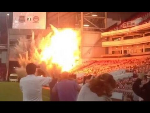explosions-go-off-at-west-ham's-upton-park-ground-for-new-hollywood-movie