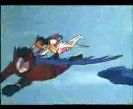 科學小飛俠 - 經典卡通主題曲 Gatchman (TW)