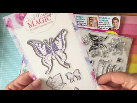 Papercraft Magazine Haul And Share Youtube