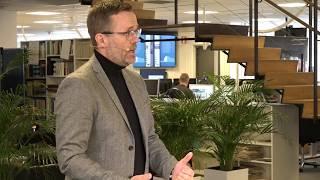 Sydsvenskan får ny chefredaktör