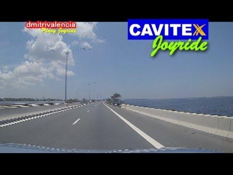 Pinoy Joyride - CAVITEX / Manila - Cavite Expressway Joyride 2014