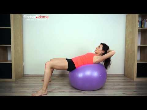 Видео Упражнения На Фитболе - portfoliodirection