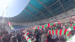 UnitedSouth.ru | Рубин - Локомотив 2:0 (22 тур. 30 марта 2013)
