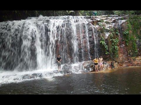 Parque Nacional da Serra do Divisor no estado do Acre | Turismo no Brasil