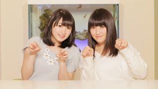 MCは、Juice=Juice宮本佳林とモーニング娘。'16羽賀朱音! つばきファク...