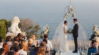 Отзыв Кирилла и Анастасии о свадьбе в Воронцовском дворце
