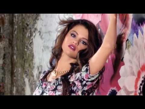 Selena Gomez - Naturally (MG Traxx Bootleg)