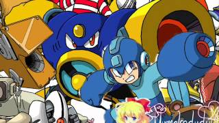 ((Megaman 2)) Airman Ga Taosenai! 8-Bit and Original Vocal