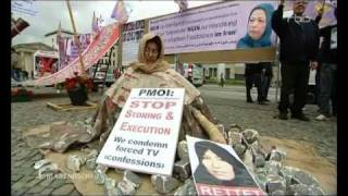 Repeat youtube video Steinigung auf dem Pariser Platz