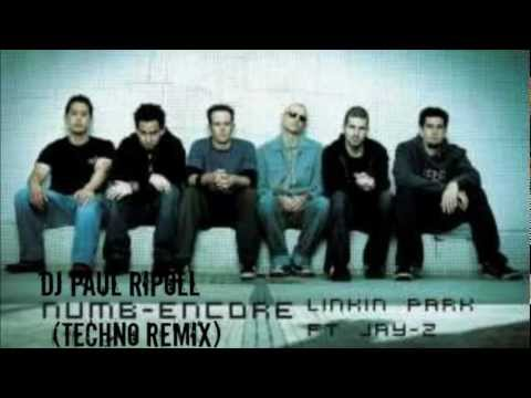 Jay-Z and Linkin Park - Numb Encore (John Twig & Djox vs DJ Paul Ripoll Remix) [2012 electro]