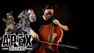 Apex Legends  Jumpmaster (Landing Music) Cello Cover