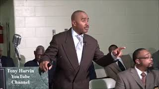 Apostle Gino Jennings - I turned down millions of dollars
