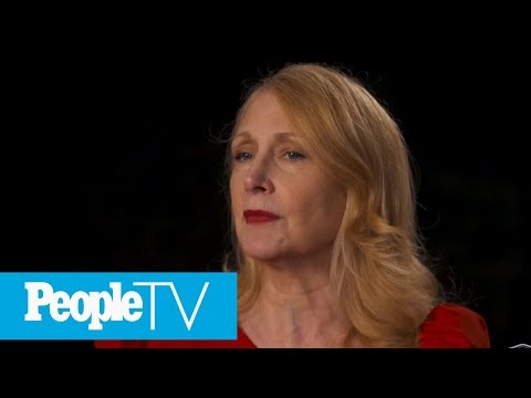 Patricia Clarkson On What She Would've Done In A 'Sharp Objects' End   TIFF 2018  PeopleTV