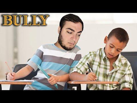 Sınavda Kopya Çektim - Bully #8