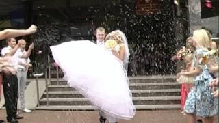 Свадьба Яна и Евгений