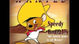 Play Speedy Gonzales