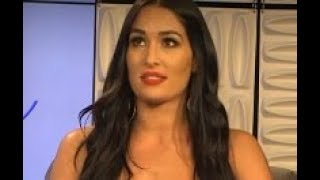 Nikki bella says