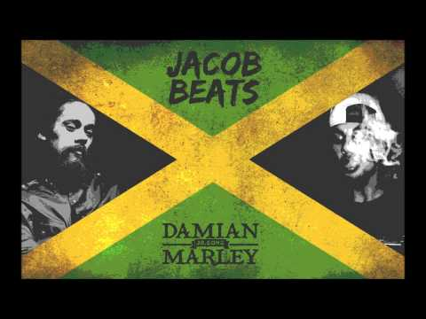 Damian Marley  Welcome To Jamrock JacobBeats Trap Remix
