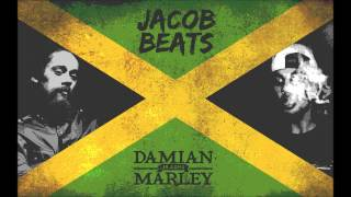 Damian Marley - Welcome To Jamrock (JacobBeats Trap Remix)