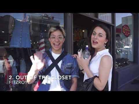 MODA9   Top 4 Thrift Shops In Melbourne