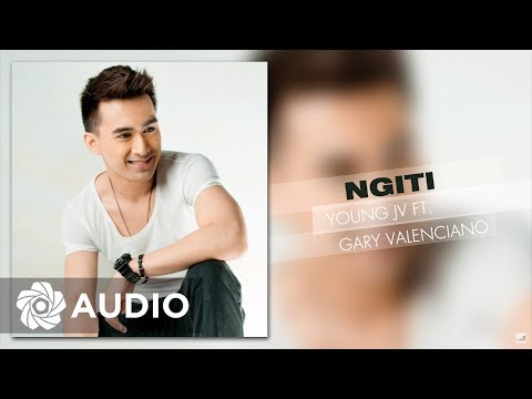 NGITI-Young JV and Gary Valenciano LYRICS - music playlist