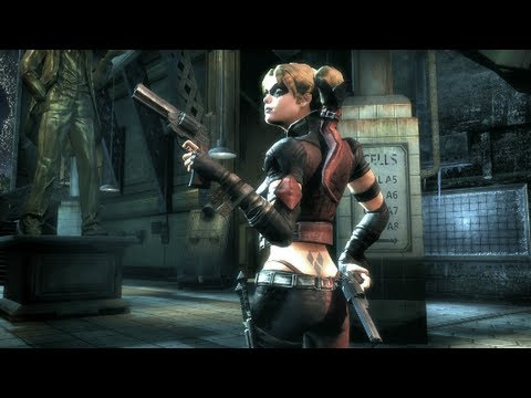 Injustice: Gods Among Us - S.T.A.R Labs Labs Harley Quinn ☆☆☆ COMPLETE