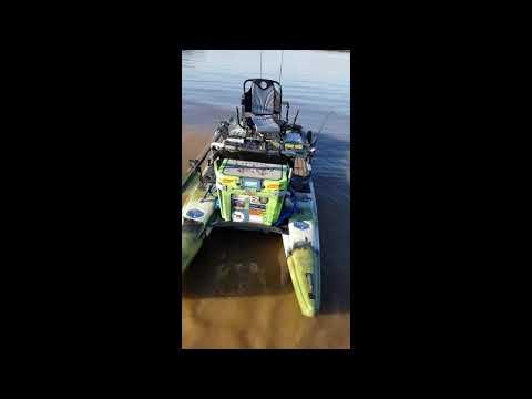 Blue Sky Boatworks 360 Angler Rigging Setup By Darrell Klein
