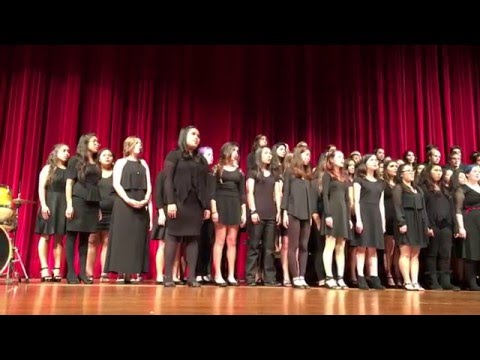 Omnia Sol - Mililani High School Chorus